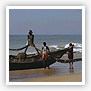 Beaches Of Puri