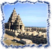 Mahabalipuram The Shore Temple