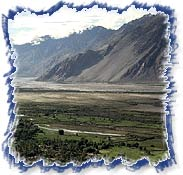 Nubra Vally