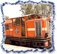 Shimla Kalka toy train locomotive Himachal Pradesh